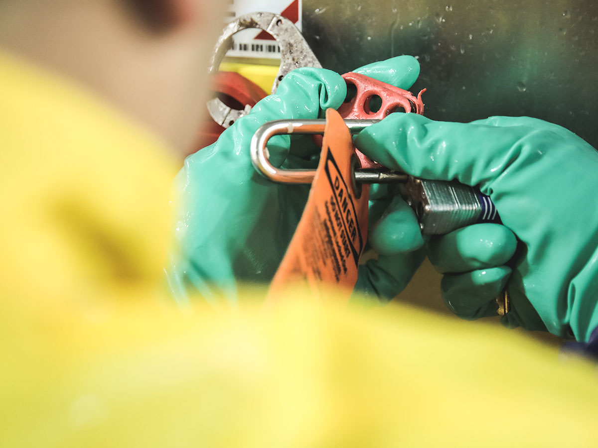 7 Worker Safety Practices