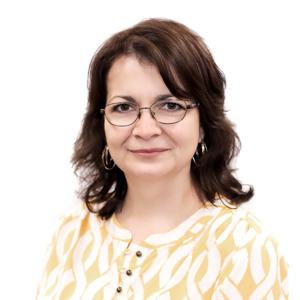 Ulyana Stebelska