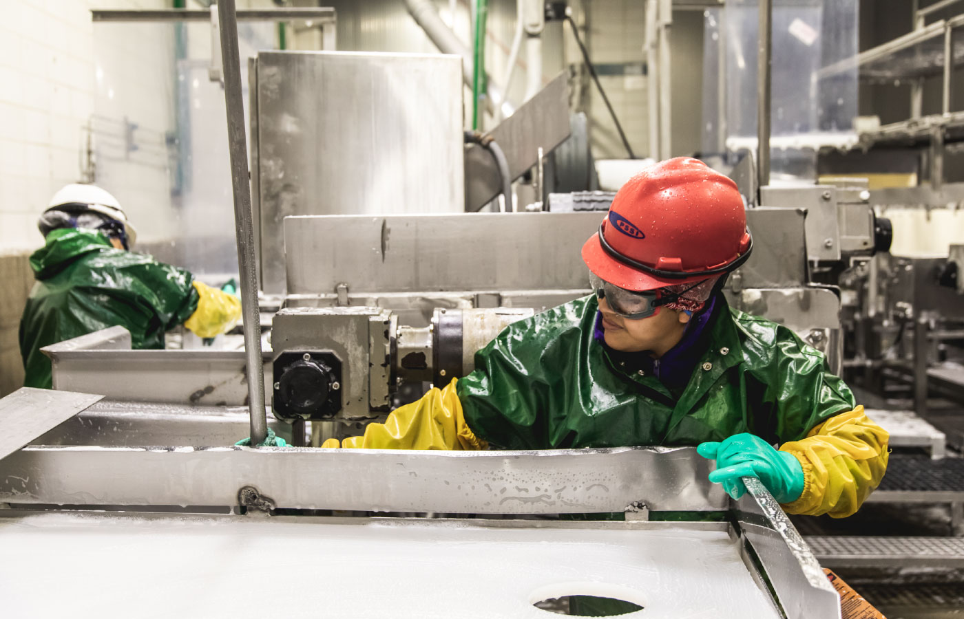 Laying the Foundation for Food Safety Success